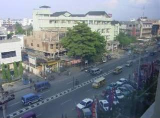 Kota Medan