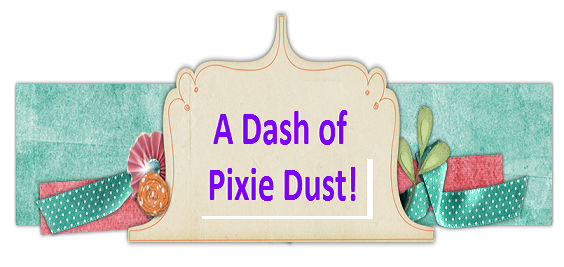 A Dash of Pixie Dust