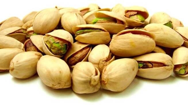 Imágenes de pistachos