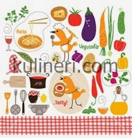Bahan pengganti resep masakan asing agar halal dan non alkohol