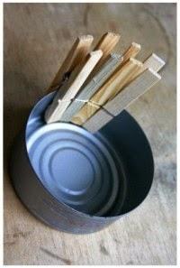 Membuat Kerajinan Tangan Dari Barang Bekas, Wadah Lilin & Pot Bunga 1