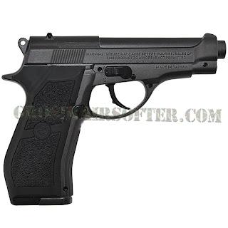 Beretta M84 Black