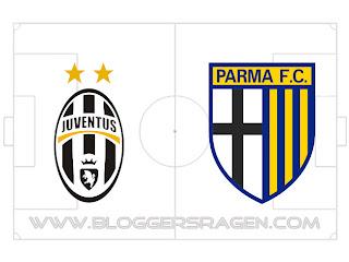 Prediksi Pertandingan Juventus vs Parma