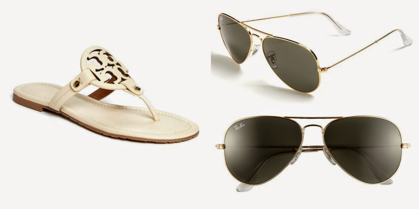 tory burch miller sandal on sale ray ban aviator on sale