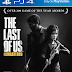 لعبة The Last of Us: Remastered على PS4