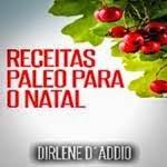 RECEITAS PALEO PARA O NATAL
