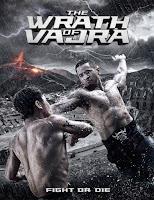 Poster de The Wrath of Vajra