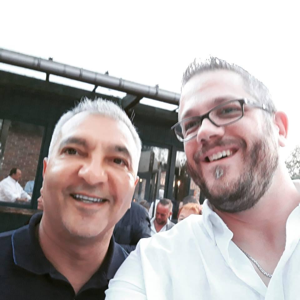 18 septembre 2018: Rocky Patel (Rocky Patel Premium Cigars Inc.)