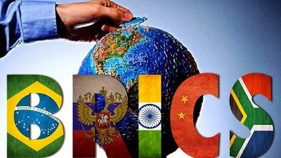 Nuevo sistema financiero mundial se gesta al calor del bloque de países emergentes BRICS