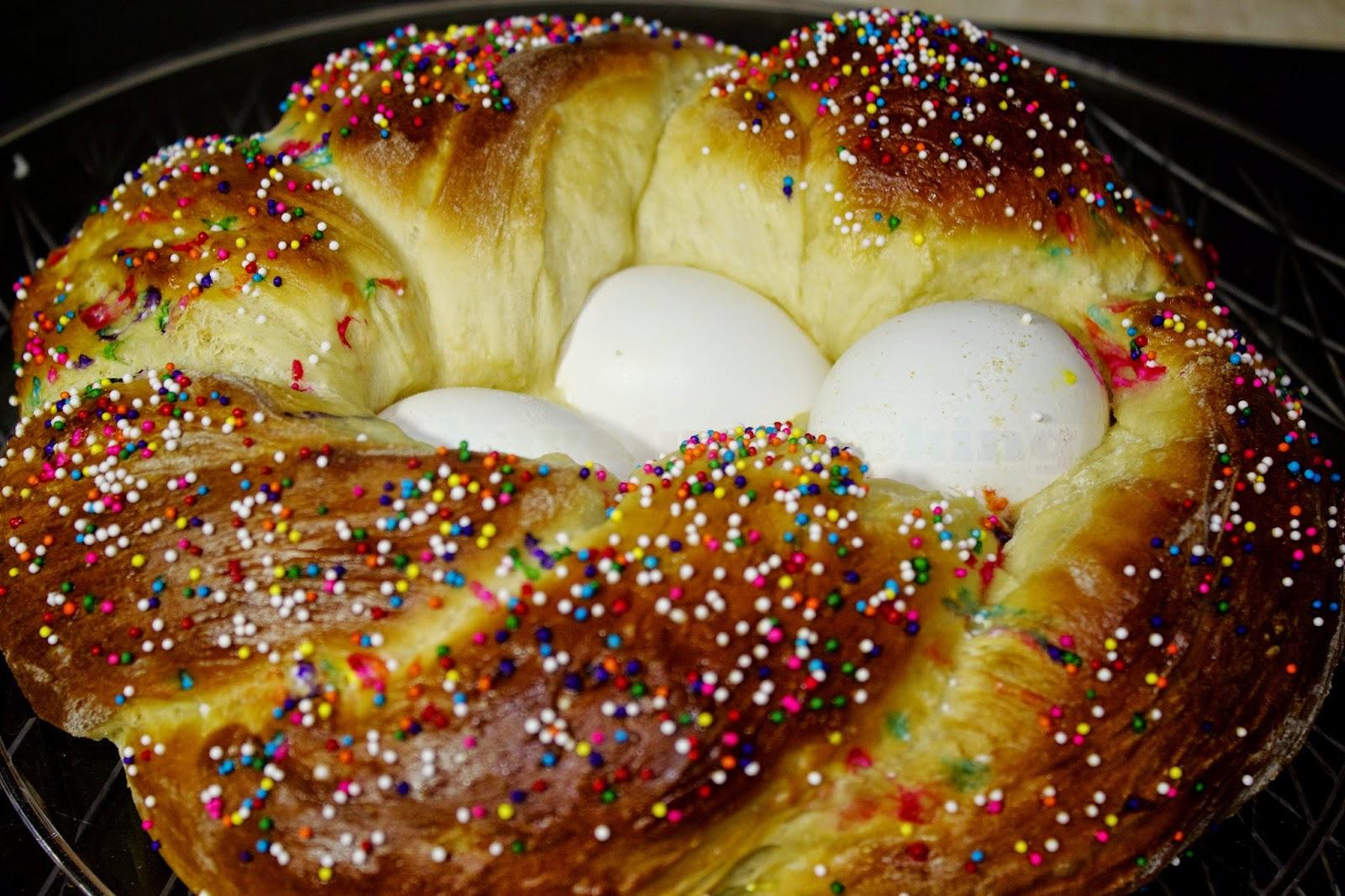 easter birds nest bread post image for easter bird s easter birds nest ...