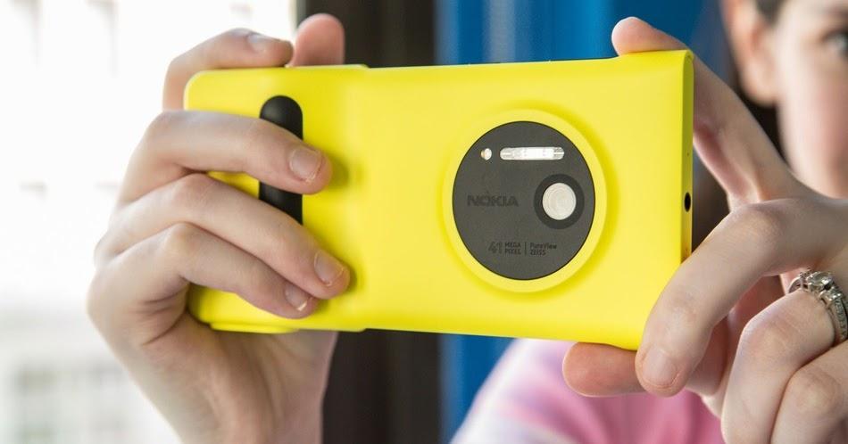 Nokia Lumia 1020 e i 41 Megapixel che fanno storcere il naso ai fotografi, impressioni e test fotocamera