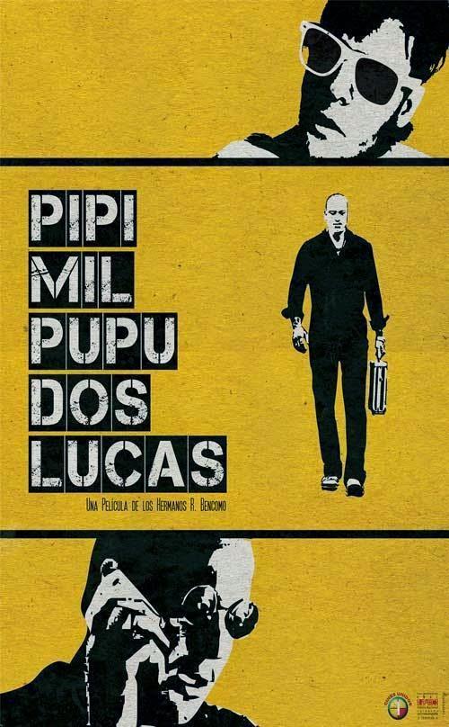 Ver Pipi Mil Pupu 2 Lucas (2012) Online