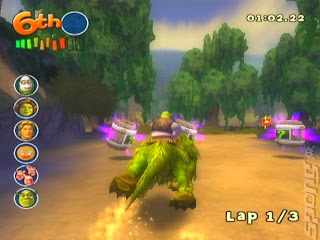 Download Games Shrek And Crash PS2 ISO For PC Full Version.