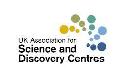 Association of Science and Discovery Centres (ASDC) logo