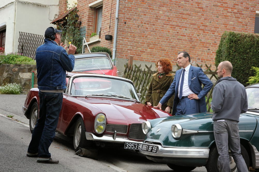 Des voitures anciennes de l\'Audomarois vedettes du grand et du ...