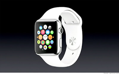 the new apple watch