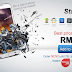 Star S1: Telefon Pintar Mampu Milik Buatan Malaysia