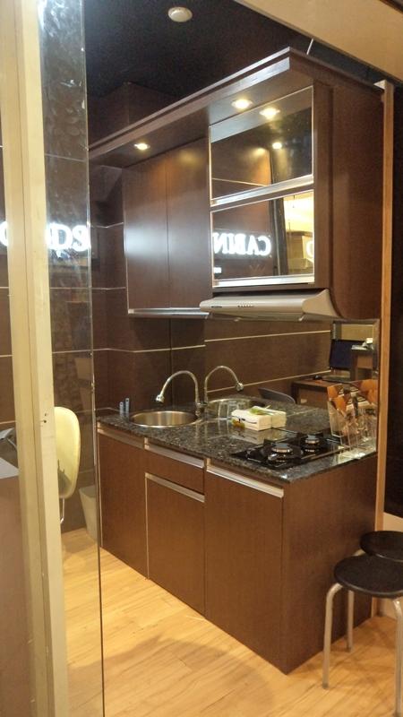 Jasa kitchenset solo info kitchen set di solo for Harga modena kitchen set
