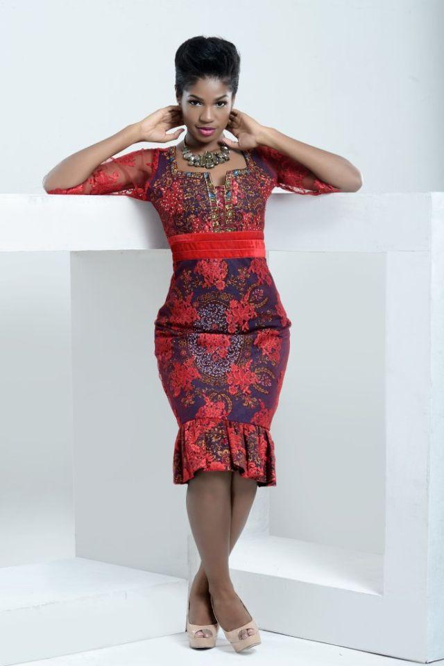 Bella naija ankara styles tops newhairstylesformen2014 com