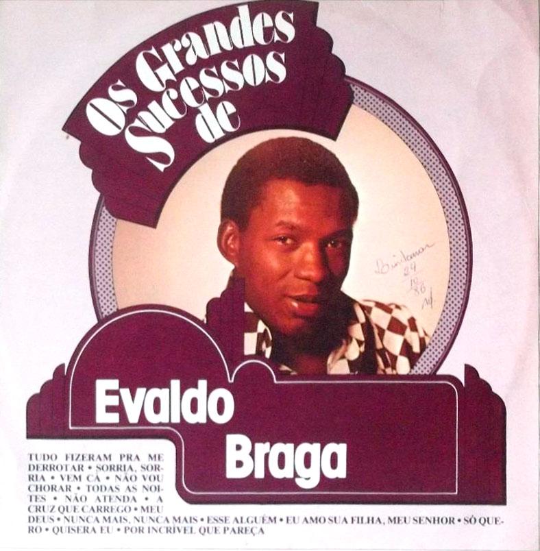 Evaldo Braga - Os Grandes Sucessos de Evaldo Braga