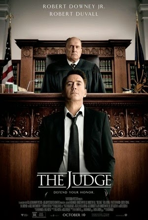 The Judge 2014 HDRip 480p 400mb ESub