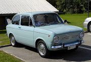 Der Fiat 850 ist ein Personenkraftwagen, den der italienische .
