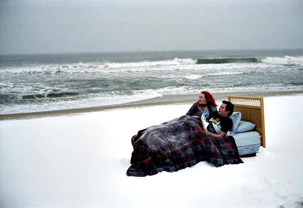 ¡Olvídate de mí! (2004), de Michel Gondry