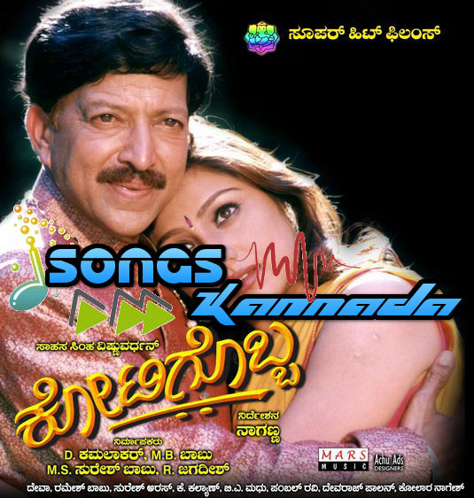 New Kannada Audio Download Movies