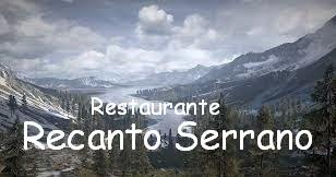 "Restaurante ""Recanto Serrano"""