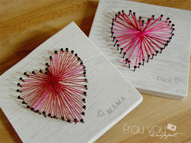 LiebLinks zum Muttertag @frauvau.blogspot.de