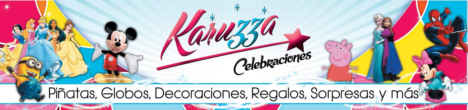 @KaruzzaCelebraciones