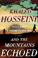 8 And the Mountains Echoed, de Khaled Hosseini