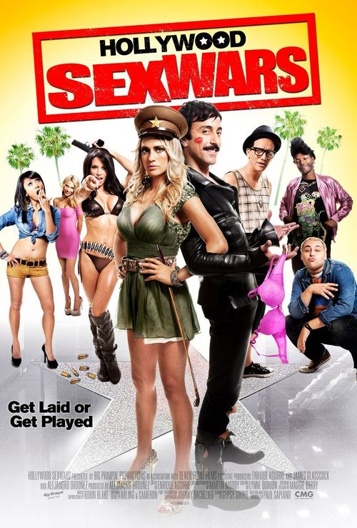 Hollywood+Sex+Wars+2011+720p+WEB DL+650MB+Hnmovies