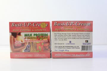 Bust Up Cream