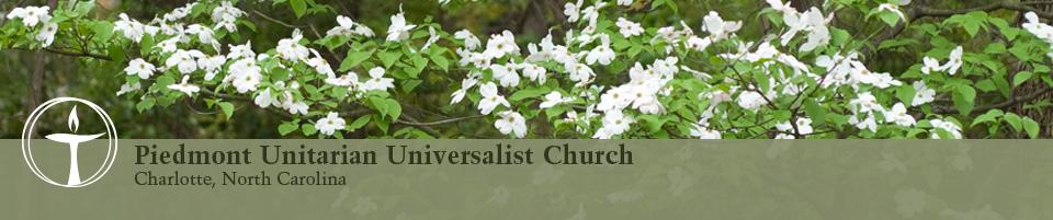 Piedmont Unitarian Universalist Church