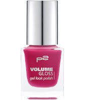 p2 Neuprodukte August 2015 - volume gloss gel look polish 320 - www.annitschkasblog.de