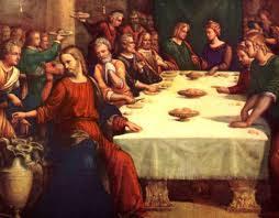 Os convidados do Banquete Nupcial com Cristo