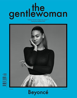 Beyonce, the gentlewoman