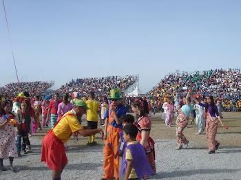 Fest Kids - Festival de Esperança