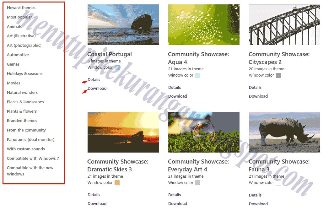 http://menutupikekurangan.blogspot.com/2015/02/cara-menambah-tema-resmi-pada-semua.html
