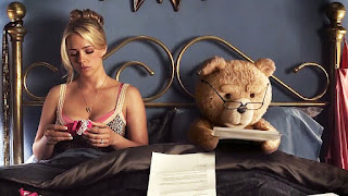 Ted 2 [2015]