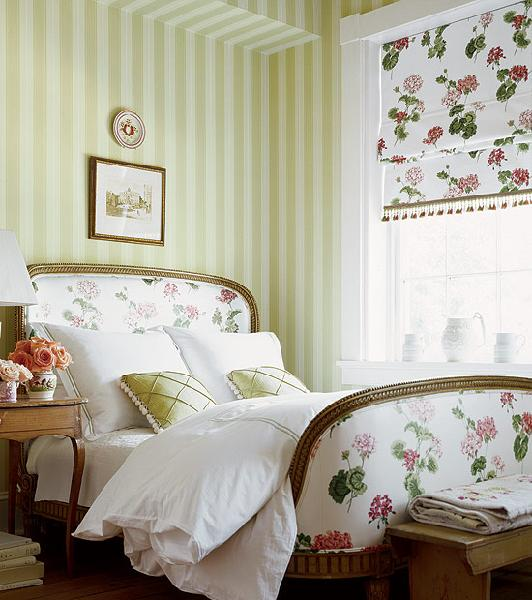 papel de parede decoracao de interiores : papel de parede decoracao de interiores:Country Bedroom Decorating Ideas