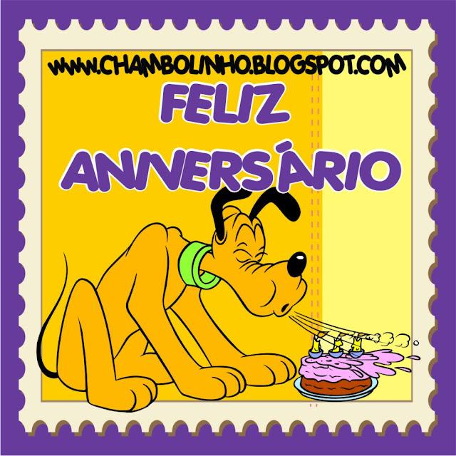 Feliz Aniversário para Facebook