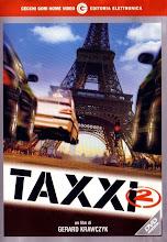 Taxi2 (2000)