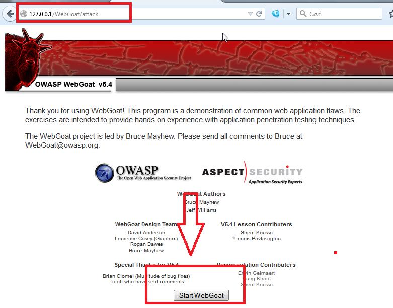 Belajar Deface Website 2015