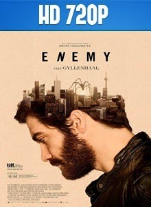 Enemy 720p Subtitulada 2013