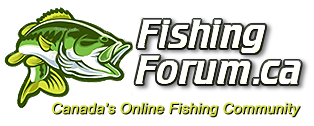 Fishing Forum Canada