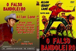 O FALSO BANDOLEIRO