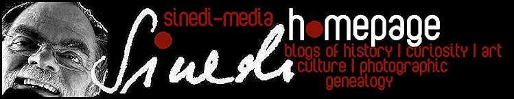 Besuchen Sie meine Homepage - mit Links zu vielfältigen Blogs & Infos