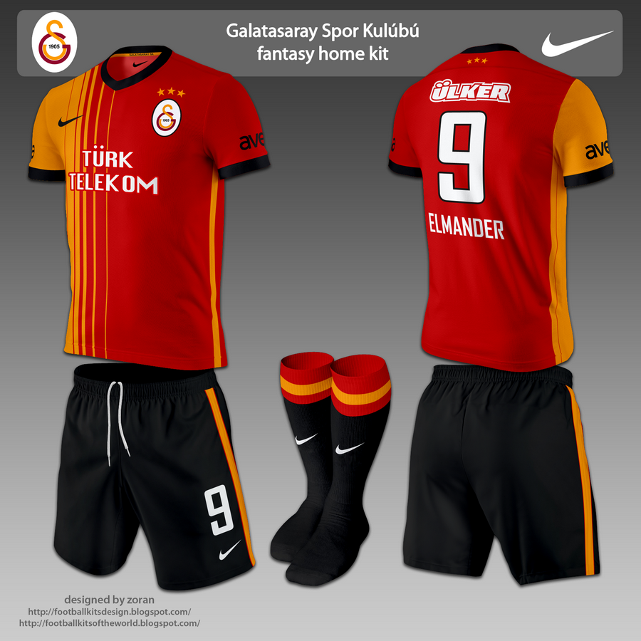 512x512 galatasaray home kit pictures free download - Http Www Footballshirtculture Com Joomgallery Fantasy Kit Design Arsenal Away 16857 Html